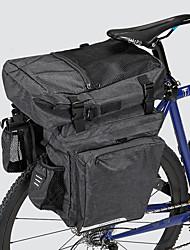 cheap -36 L Bike Panniers Bag Waterproof Portable Wearable Bike Bag 600D Polyester Waterproof Material Bicycle Bag Cycle Bag Cycling Outdoor Exercise Bike / Bicycle