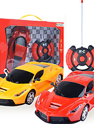 cheap -1:20 Toy Car Mini Car Remote Control / RC Cool 1 pcs