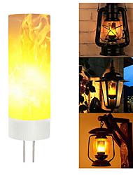 cheap -1 set 3 W LED Corn Lights 300 lm E14 G9 G4 T 36 LED Beads SMD 2835 3D Firework 100-277 V