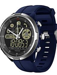 cheap -Zeblaze VIBE 4 Smart Watch BT Fitness Tracker Support Notify/Heart Rate Monitor Waterproof Smartwatch