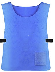 cheap -Summer Ice Cooling Vest For Outdoor Work High Temperature Motorcycle Protective Clothing