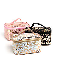 cheap -Fashionable Design / All-In-1 / Easy to Carry Makeup 1 pcs Other Quadrate General use Portable / Fashion Daily Wear / Holiday Large Capacity Travel Storage Casual / Daily Cosmetic Grooming Supplies