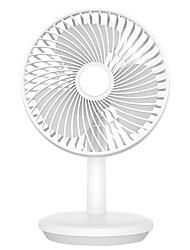 cheap -Mini Desk Fan Personal USB Desktop Fan Quite Brushless motor 4 Speeds Adjustable Head for Home Office