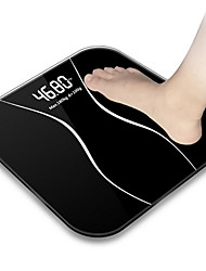 cheap -High Precision Measurements Digital LCD Display Body Weight Scale Bathroom Scale