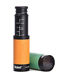 cheap -10X50 pirate monocular HD high power children's toy telescope