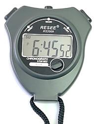 cheap -Men's Women's Sport Watch Stopwatch Japanese Digital 30 m Luminous New Design Alarm Clock Digital Outdoor New Arrival - Black Two Years Battery Life