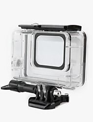 cheap -Waterproof Housing Case Waterproof Case For Action Camera Gopro 7 Diving Surfing Camping / Hiking / Caving ABS+PC