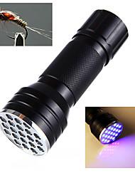 Недорогие -1 шт. Подсветка Поменять Алюминиевый сплав Светодиодная лампа Рыбалка 50 и менее