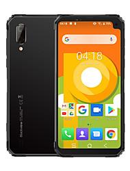 """Недорогие -Blackview BV6100 """" 4G смартфоны (3GB + 16Гб 5 mp / 8 mp MediaTek MT6761 5580 mAh mAh) /  двойной фотоаппарат"""