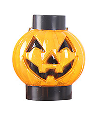 cheap -BRELONG Halloween Portable Grimace Pumpkin Lantern Light Party Decoration Color-changing Table Decoration Props Ornaments Children Gifts Presents 1pc