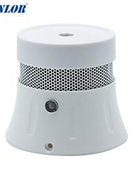 cheap -New Independent Smoke Sensor Household Smoke Alarm Photoelectric Smoke Detector Alarm