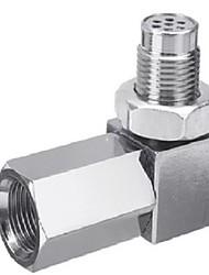 Недорогие -датчик кислорода проставка света двигателя проверка чел пробка мини каталитический нейтрализатор