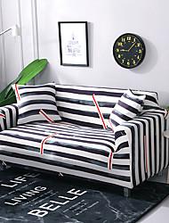 abordables -Housse de canapé Housses en polyester avec imprimé bois de cerf blanc