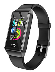 cheap -X9 Smart Wristband BT Fitness Tracker Support Notify & Heart Rate Monitor Compatible  IOS/Android Phones