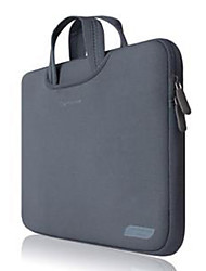 cheap -10 Inch Laptop / 11.6 Inch Laptop / 12 Inch Laptop Sleeve / Briefcase Handbags Polyester Solid Color Unisex Water Proof