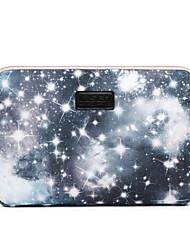 abordables -LiSEN Ordinateur portable de 13 pouces / Ordinateur portable de 14 pouces / Ordinateur portable de 15 pouces Manche Fibre Nylon Galaxie Unisexe Waterproof Anti-Chocs