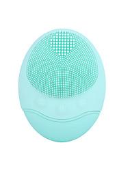 Недорогие -очищение лица для лица легкий / портативный дизайн / простой в использовании портативный USB / восстанавливает эластичность&усилитель; блеск кожи / омоложение кожи