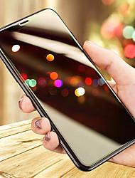Недорогие -защитная пленка для яблочного экрана iphone 8 plus / 6/7/8 / 7p / 6p с высоким разрешением (hd) Защитная пленка для экрана 2 шт. закаленное стекло