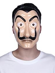 cheap -Money Heist The House of Paper La Casa De Papel Mask Halloween