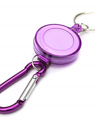 cheap -Keychain Casual Ring Jewelry Black / Green / Purple For Daily