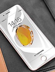Недорогие -applecreen protectoriphone 6s / 6p / 6 высокой четкости (hd) защитная пленка для экрана 1 шт. закаленное стекло
