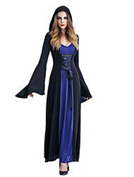 cheap -Inspired by Rosario and Vampire Vampire Dracula Anime Cosplay Costumes Japanese Dresses Dress For Women's