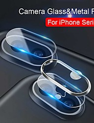 Недорогие -стекло на iphone x xs max xr объектив камеры закаленное стекло&металлическое заднее защитное кольцо объектива для iphone x xs протектор объектива камеры