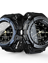 cheap -LOKMAT MK28 Sport Smart Watch Professional 5ATM Waterproof Smartwatces LOKMAT MK28 Bluetooth Message Call Reminder Outdoor Swimming Clock