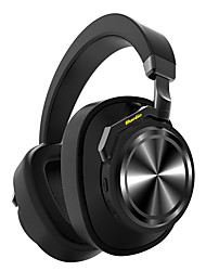 cheap -T6 Over-ear Headphone Wireless Travel Entertainment Bluetooth 4.2 Stereo