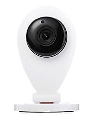 cheap -720P 1MP H.264 WiFi 1.0MP Wireless ONVIF CCTV Security IP Camera TF Slot SM2750-1206