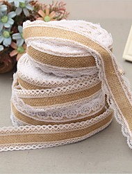 cheap -Others Lace Wedding Decorations Wedding Wedding All Seasons