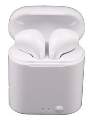 Недорогие -LITBest i7mini TWS True Беспроводные наушники Беспроводное Мобильный телефон Bluetooth 5.0 С микрофоном