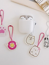 cheap -Bag / Phone / Keychain Charm Phone Strap / Lovely Plastic Universal / Xiaomi / HUAWEI