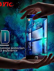 Недорогие -9d полное закаленное стекло на для iphone 5 5s 6 6s плюс защитная пленка для экрана iphone 7 8 plus стеклянная пленка