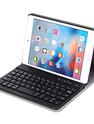 cheap -Bluetooth Creative Keyboard Slim For iPad mini / iPad mini 2 / iPad mini 3 Bluetooth3.0