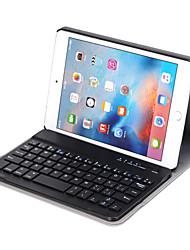 cheap -Bluetooth Creative Keyboard Slim For iPad mini / iPad mini 2 / iPad mini 3 Bluetooth3.0