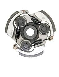 cheap -High Performance Pocket Bike Clutch Pad Fit for 2 Stroke Motorcycle Mini Quad ATV 33CC -49CC