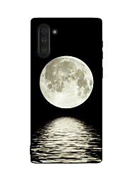 cheap -Case For Samsung Galaxy Galaxy Note 10 / Galaxy Note 10 Plus Shockproof Back Cover Scenery TPU
