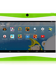 abordables -BDF BDF_768 7 pouce Android Tablet ( Android 4.4 1024 x 600 Quad Core 512MB+8GB )