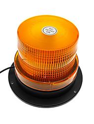 Недорогие -Светодиодный маленький желтый свет школьный автобус светотехнический свет трейлер свет стробоскопический свет стробоскопический свет крыши сигнальная лампа автомобиль