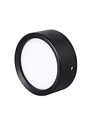 cheap -15 cm LED Spot Light Metal Cylinder Painted Finishes LED 110-120V 220-240V