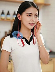 cheap -HBQ- BX Neckband Headphone Wireless Noise cancellation Stereo with Microphone with Volume Control for Sport Fitness