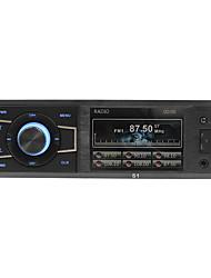 Недорогие -SWM-S1 3,2-дюймовый Windows CE автомобиль MP5-плеер MP3-плеер Bluetooth без потерь музыкальный проигрыватель головное устройство FM-радио