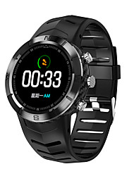 cheap -DT NO.1 DT88 Women Smartwatch Android iOS Bluetooth Waterproof Heart Rate Monitor Blood Pressure Measurement Sports Calories Burned Pedometer Call Reminder Sleep Tracker Sedentary Reminder Smart Watch
