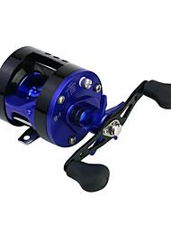 cheap -Fishing Reel Baitcasting Reel 5.6:1 Gear Ratio+14 Ball Bearings Right-handed / Left-handed Sea Fishing / Spinning / Bass Fishing
