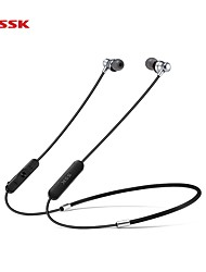 cheap -SSK BT012 Magnetic Wireless Bluetooth Earphone Sports Headphone Stereo Earbuds Waterproof Wireless in-ear Headset HIFI Sound with Mic