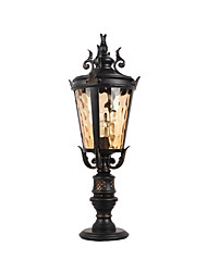 cheap -Lawn Lamp Antique Design Ground Landscape Lights  Led Street Light Waterproof Outdoor Lighting / Courtyard / Garden