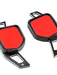 Недорогие -алюминиевые удлинители переключения передач для переключателей передач на руле Audi a1-a7 / q5