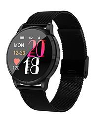 Недорогие -Смарт Часы Цифровой Современный Спортивные 30 m Защита от влаги Пульсомер Bluetooth Цифровой На каждый день На открытом воздухе - Черный Золотой