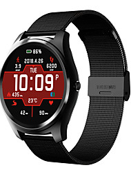cheap -X8 Smart Watch Smart Watch BT Fitness Tracker Support Notify & Heart Rate Monitor Sports Smartwatch Compatible Samsung/Apple/Android Phones